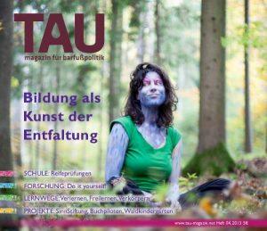 (c) Maria Noisternig und TAU Künstler*innen*labor