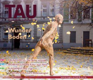 (c) Cover von Maria Noisternig + TAU Künstler*innen*labor